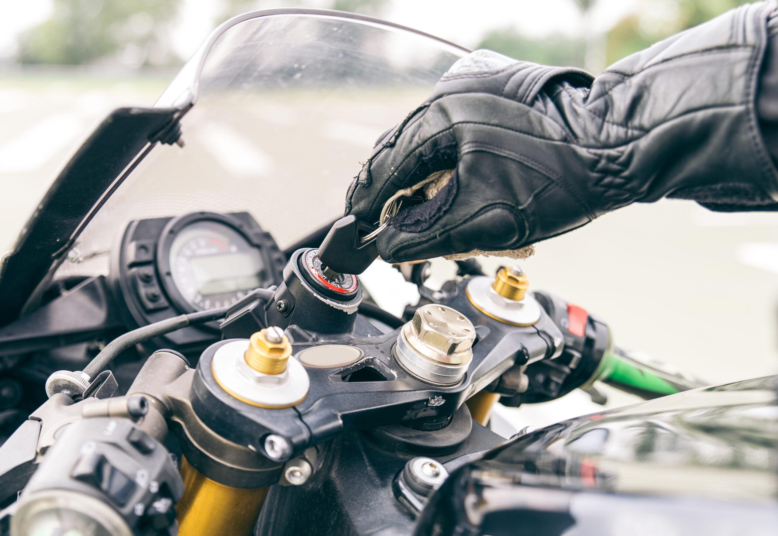 FAQ: Can an auto locksmith work on motorcycles?